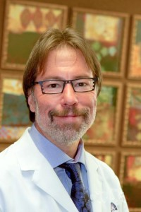 Dr. Kevin Johnson Medical Director