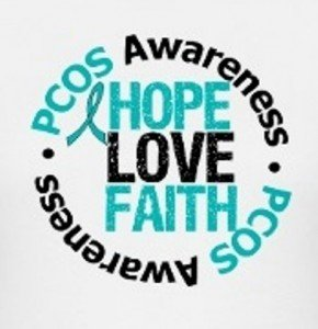 Wear Teal For Me - PCOS Awareness Month | Overlake Reproductive Health