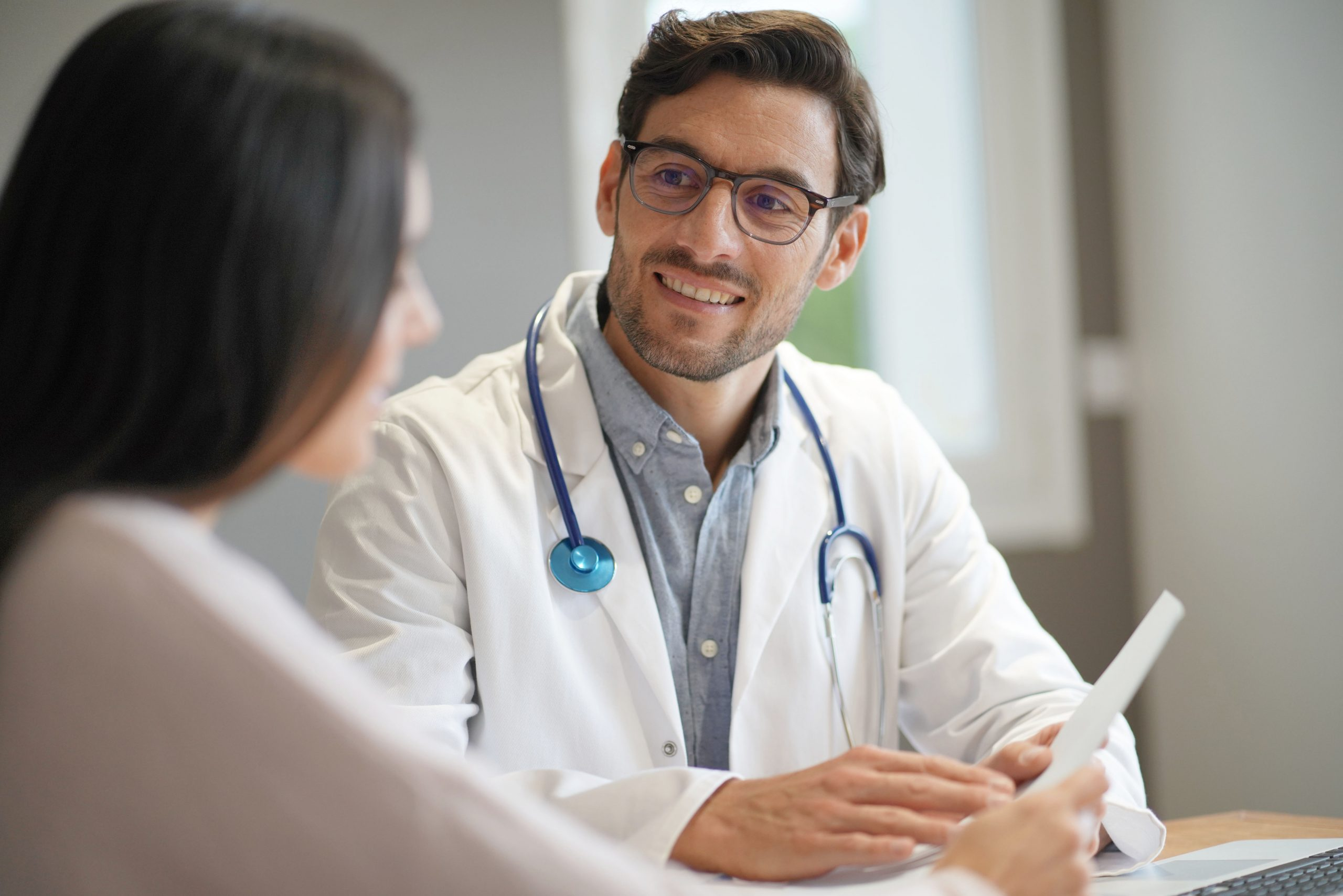 10 Questions to Ask a Fertility Specialist on Your First Visit | Overlake Reproductive Health