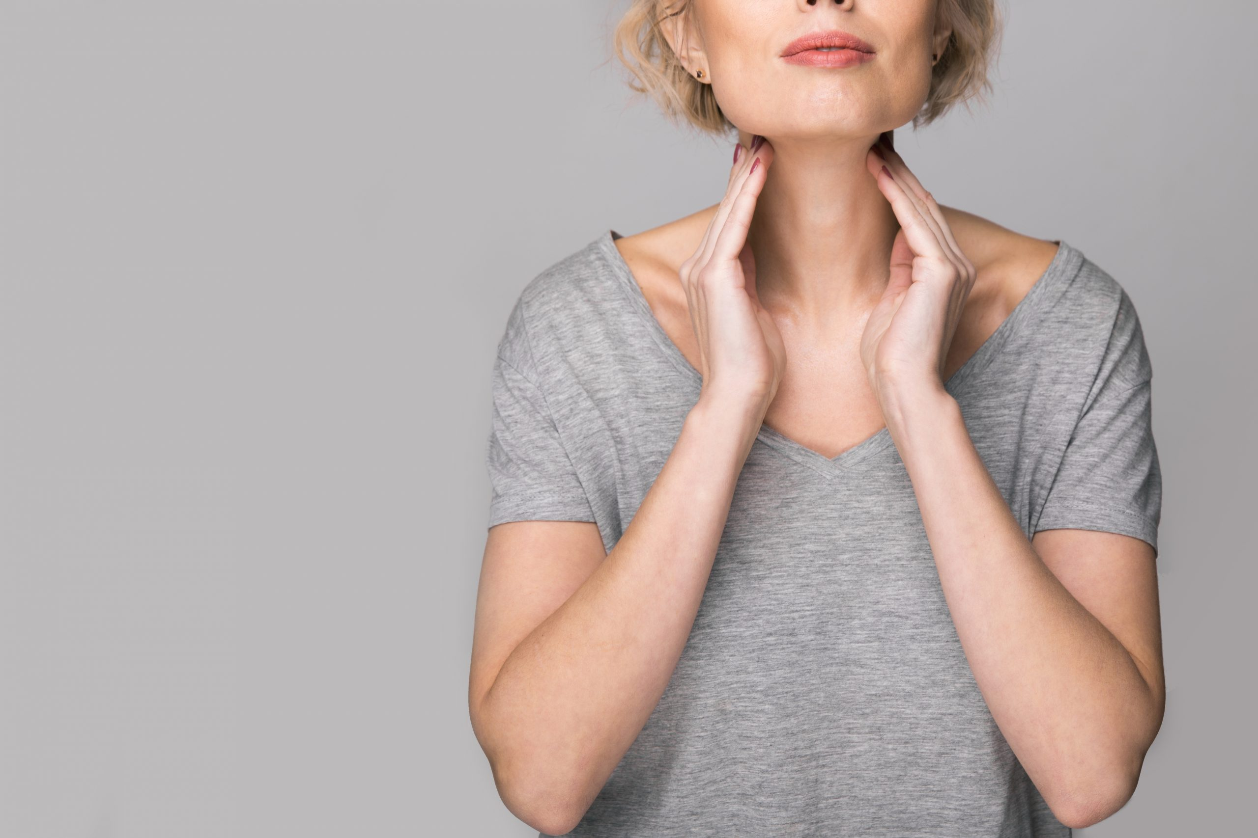 Fertility and Thyroid Levels   Overlake Reproductive Health