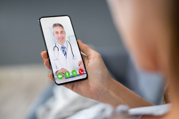 How to Get the Most Out of Your Telehealth Visit | Overlake Reproductive Health